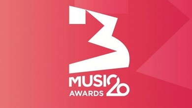 Photo of 2020 3Music Awards comes off virtually on Saturday May 2