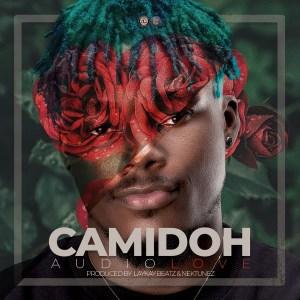 Audio Love by Camidoh