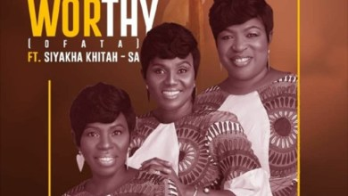 Photo of Audio: He Is Worthy by Daughters of Glorious Jesus feat. Siyakha Khitah