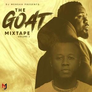 The GOAT Mixtape Vol. 2 by DJ Mensah