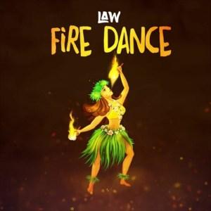 Fire Dance by Law