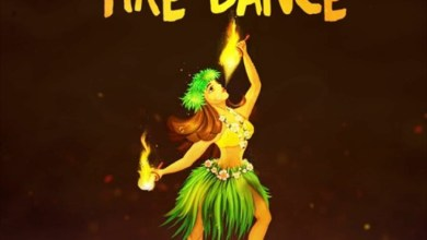Photo of Audio: Fire Dance by Law