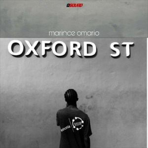 Oxford St. by Marince Omario