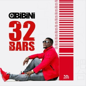 32 Bars by Obibini
