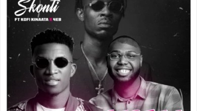 Photo of Audio: Listen by Skonti feat. Kofi Kinaata & 4eb