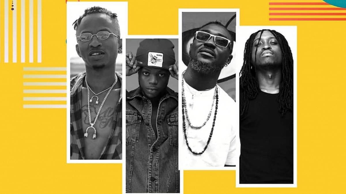Kweku T returns to hip hop with DJ Yoga's Freaky Flow feat. Reed Drago, Street4tune