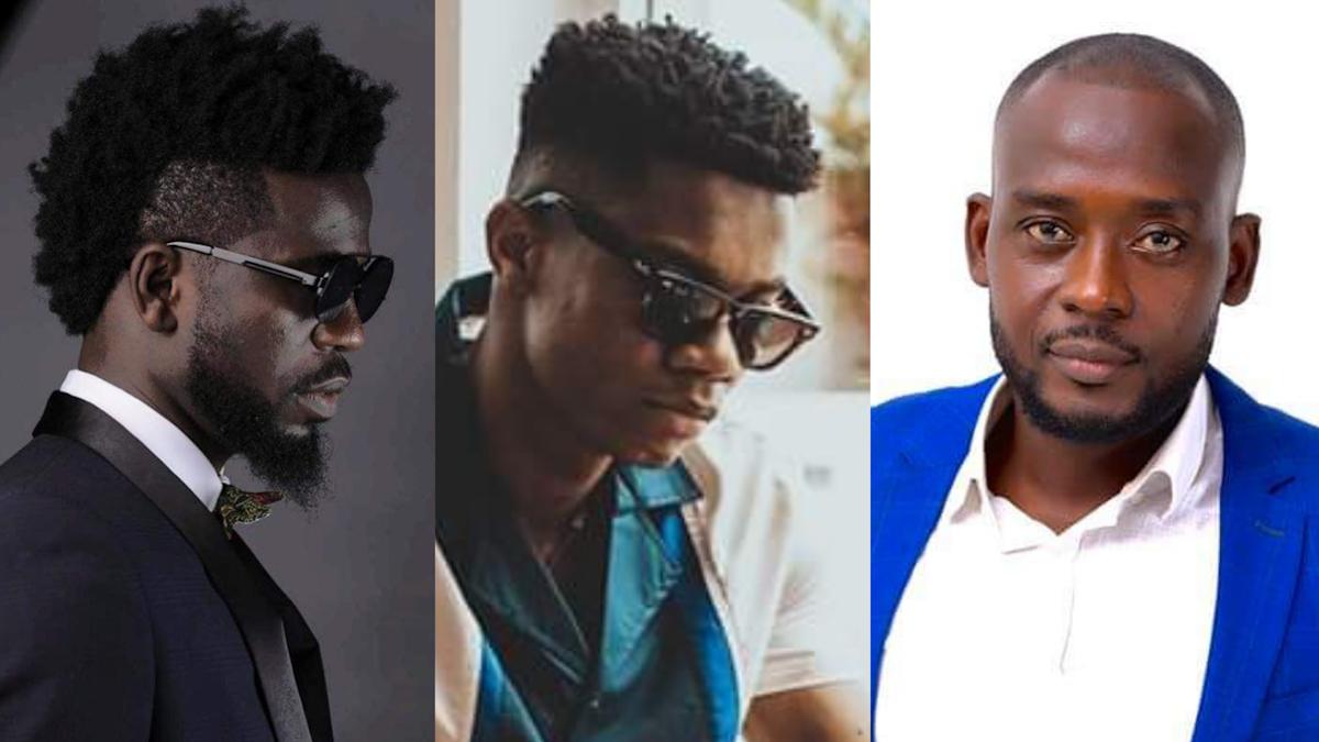 Radio hosts vs Artistes: A case of Caleb Nii Boye/Bisa K'Dei & Nana Romeo/KiDi