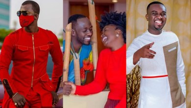 Photo of Test your spouse before marrying – Okyeame Kwame tells Joe Mettle, Jay Ray
