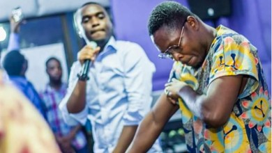 Photo of Akesse Brempong set to drop biggest Gospel feature with Joe Mettle; Blessed
