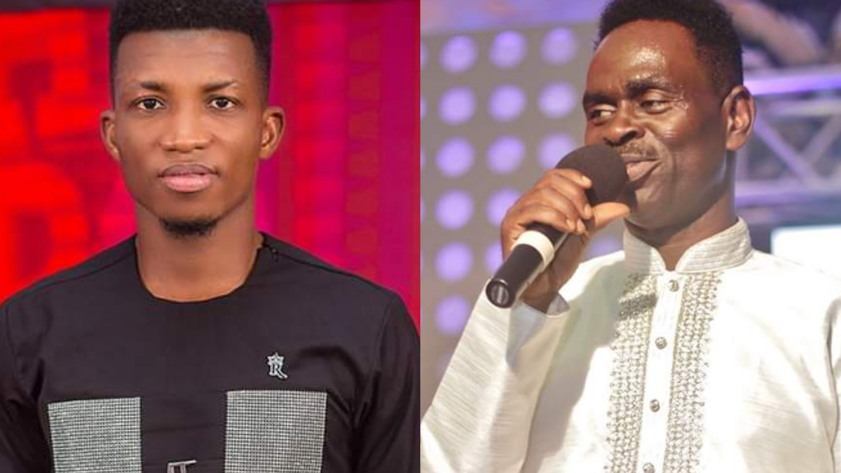 Yaw Sarpong switches to Kofi Kinaata after Sarkodie for; Joseph Remix