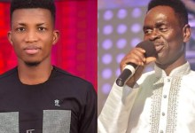 Photo of Yaw Sarpong switches to Kofi Kinaata after Sarkodie for; Joseph Remix