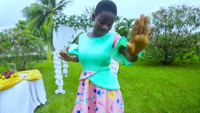 Photo of Video: Edin Bi Agye Me Remix by Odehyieba Priscilla