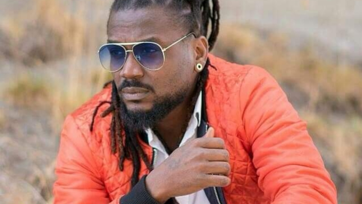 Samini, King of live Performances to host Untamed Virtual Concert this Saturday!