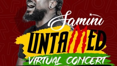 Photo of Samini's Untamed Virtual concert