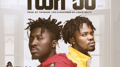 Photo of Audio: Twa So by Amerado feat. Fameye