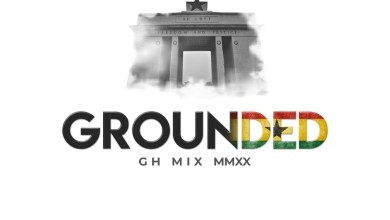 Grounded (GH Mix MMXX) by DJ Mingle