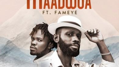 Maadwoa by KanKam feat. Fameye
