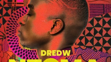 Photo of Audio: Ntoma by DredW feat. Jetey, Yaw Berk & Keddi