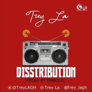 Disstribution by Trey La