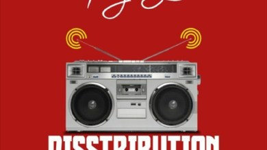 Photo of Audio: Disstribution by Trey La