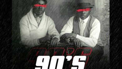 Photo of Audio: 90's BadBois by Willis Beatz feat. Afezi Perry