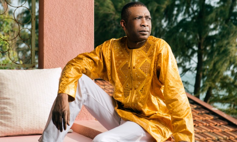 Photo of Youssou N'Dour headlines call to build African solidarity post-COVID-19