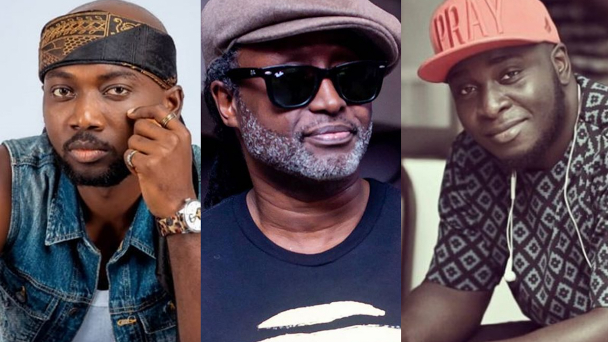 Here is a list of Father's Day themed Ghanaian songs