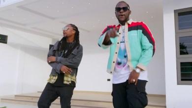 Photo of Video Premiere: Nonfa by Kwaisey Pee feat. Medikal