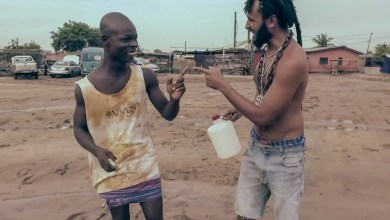 Photo of Video: Alcoholics by AY Poyoo feat. Wanlov The Kubolor