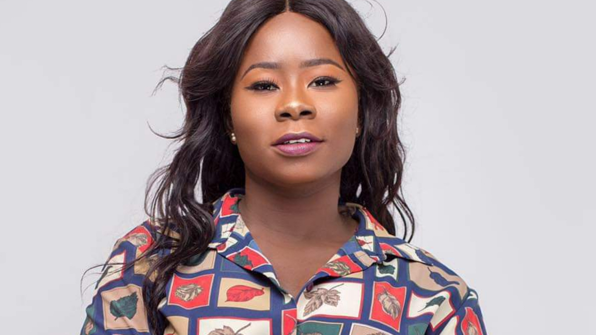 Reasons why most musicians end up broke - Esther Konama