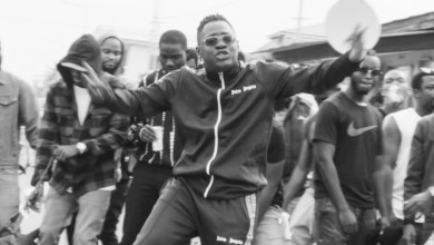 Photo of Video: M.I.A (Missing in Action) by Toyboi