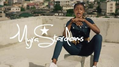 Photo of Video: Covid Flow by Myra Stardoms