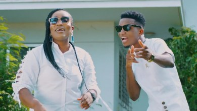 Photo of Video: God Of Miracle by JaneRita feat. Kofi Kinaata