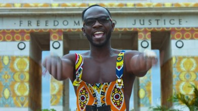 Photo of Video: Kpa by Okyeame Kwame feat. Naomi & Oko (Wulomei)