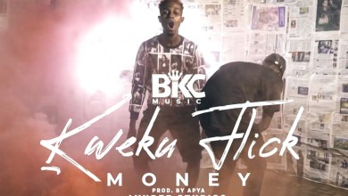 Photo of Video: Money by Kweku Flick