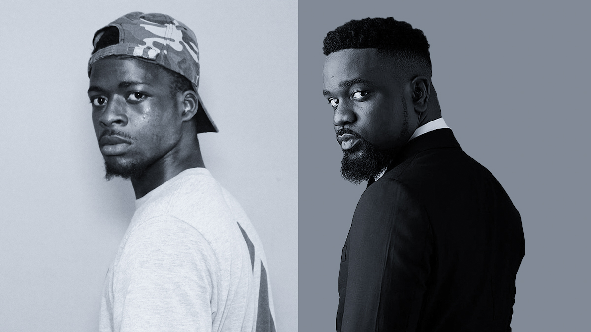 """The next """"Sarkodie"""" could be La Jay - Merqury Quaye"""
