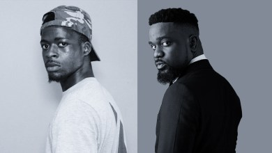 """Photo of The next """"Sarkodie"""" could be La Jay – Merqury Quaye"""