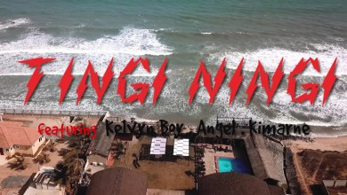 Photo of Video: Tingi Ningi by Myx Quest feat. Kelvyn Boy, Angel & Kimarne