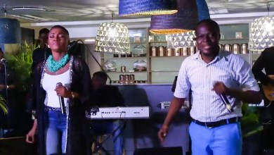 Photo of Video: Faithful by Casandra feat. Nii Soul