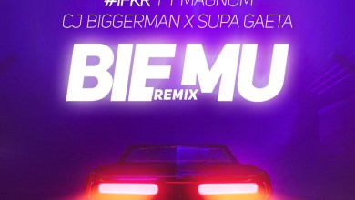 Photo of Audio: Bie Mu Remix by #IFKR feat. CJ Biggerman, Magnom & Supa Gaeta