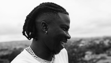 Stonebwoy supports COVID-19 job losses with BHIM Skills