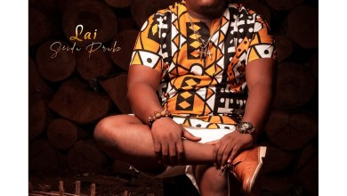 Photo of Audio: LAI (The Riddim Album) by Seidu Prukz