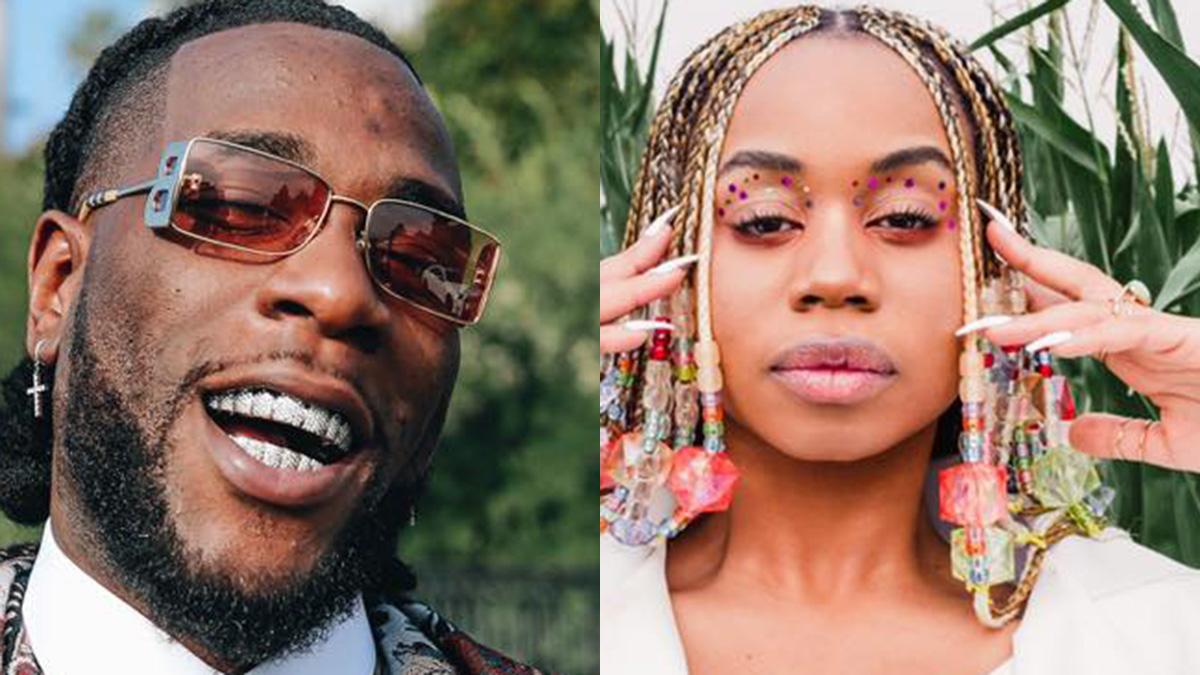 Burnaboy, Sha Sha make Africa proud at the 2020 BET Awards