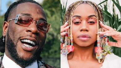 Photo of Burnaboy, Sha Sha make Africa proud at the 2020 BET Awards