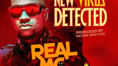 Photo of Audio: New Virus Detected by Real MC