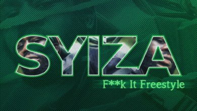 Photo of Audio: Fuck It Freestyle by Syiza
