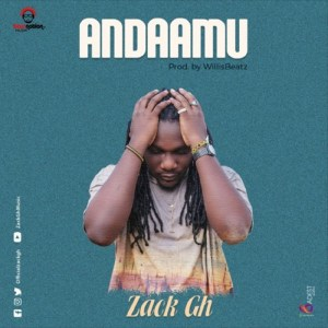 Andaamu by Zack