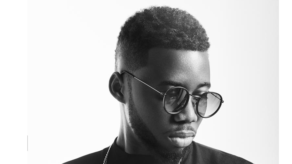 Meet Briano: the Ghanaian act making it big in China