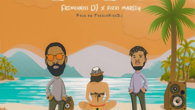Flawless by FrenchKissDJ & Fizzi Marley