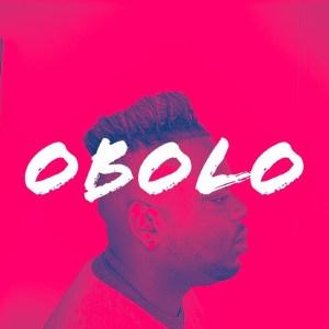 Obolo by Kwabena Awutey